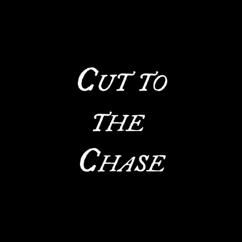 Link to Cut To The Chase Kickstarter