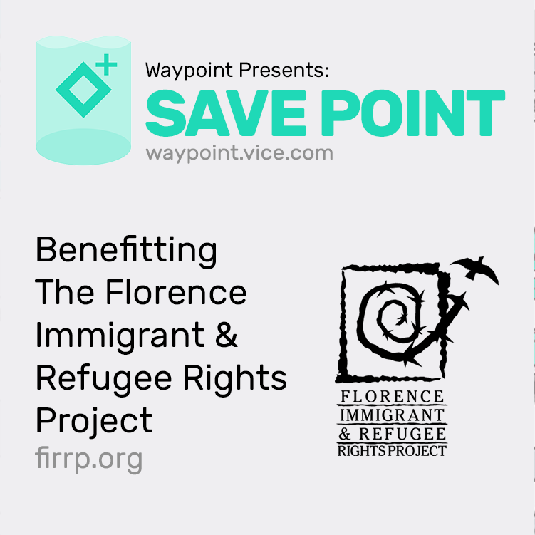 More On Waypoint Presents: Save Point