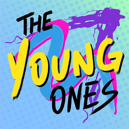 More On The Young Ones Rebranding